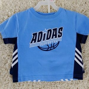 Adidas two piece outfit